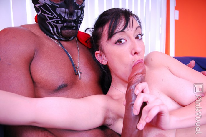 Ricki White Blow Job
